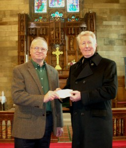 ian-cherry-presenting-the-cheque-to-jim-titterington